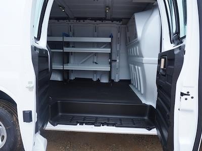 2021 Chevrolet Express 2500 4x2, Knapheide KVE Upfitted Cargo Van #TR82480 - photo 11