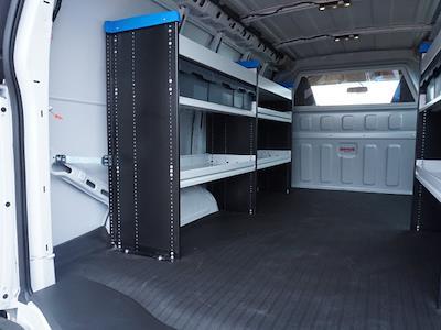 2021 Chevrolet Express 2500 4x2, Knapheide KVE Upfitted Cargo Van #TR82480 - photo 13
