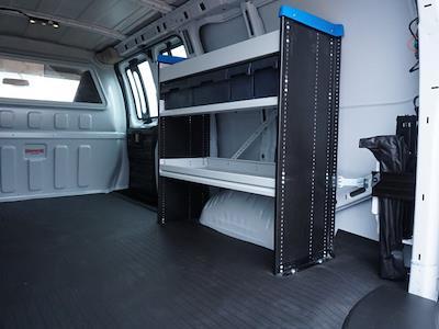 2021 Chevrolet Express 2500 4x2, Knapheide KVE Upfitted Cargo Van #TR82480 - photo 14