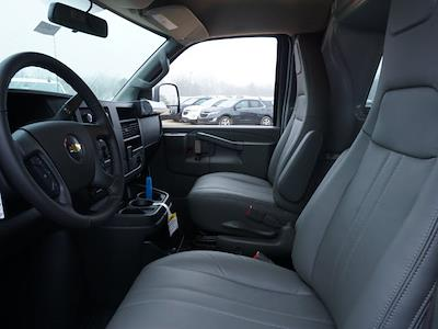 2021 Chevrolet Express 2500 4x2, Knapheide KVE Upfitted Cargo Van #TR82480 - photo 16