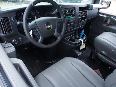 2021 Chevrolet Express 2500 4x2, Knapheide KVE Upfitted Cargo Van #TR82480 - photo 17