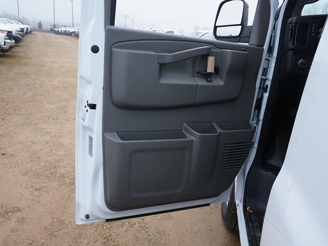 2021 Chevrolet Express 2500 4x2, Knapheide KVE Upfitted Cargo Van #TR82483 - photo 15