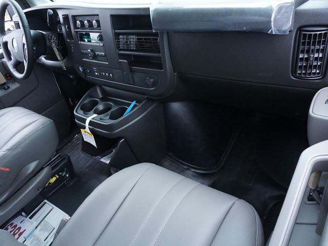2021 Chevrolet Express 2500 4x2, Knapheide KVE Upfitted Cargo Van #TR82483 - photo 18