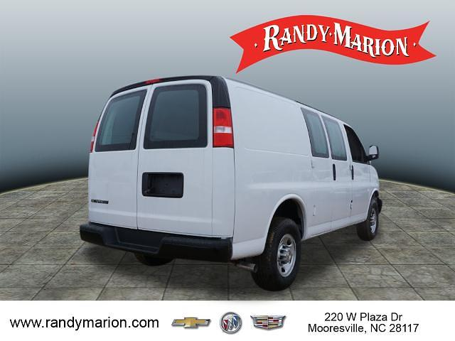 2021 Chevrolet Express 2500 4x2, Knapheide KVE Upfitted Cargo Van #TR82483 - photo 8