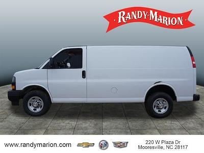 2021 Chevrolet Express 2500 4x2, Knapheide KVE Upfitted Cargo Van #TR82483 - photo 5