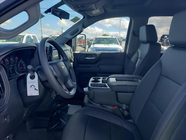 2020 Chevrolet Silverado 2500 Crew Cab 4x2, Reading SL Service Body #TR82521 - photo 17
