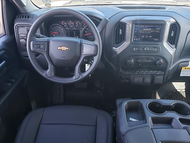 2020 Chevrolet Silverado 2500 Crew Cab 4x2, Reading SL Service Body #TR82521 - photo 18