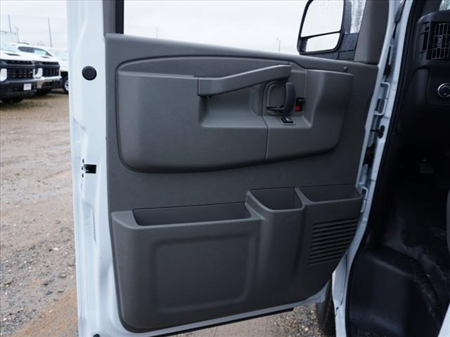2020 Chevrolet Express 2500 4x2, Sortimo Upfitted Cargo Van #TR82868 - photo 13