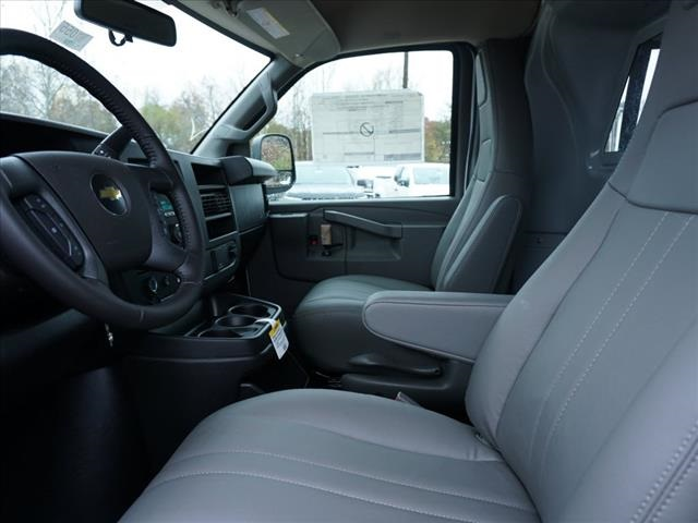 2020 Chevrolet Express 2500 4x2, Sortimo Upfitted Cargo Van #TR82868 - photo 14