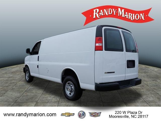 2020 Chevrolet Express 2500 4x2, Sortimo Upfitted Cargo Van #TR82868 - photo 6