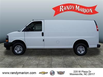 2020 Chevrolet Express 2500 4x2, Sortimo Upfitted Cargo Van #TR82868 - photo 5