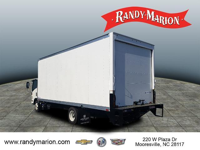 2020 Chevrolet LCF 4500HD Regular Cab DRW 4x2, Complete Dry Freight #TR83047 - photo 6