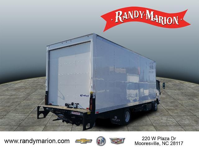2020 Chevrolet LCF 4500HD Regular Cab DRW 4x2, Complete Dry Freight #TR83047 - photo 2