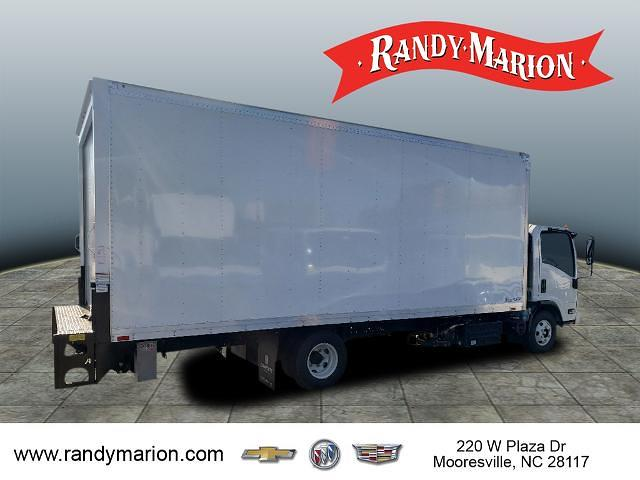 2020 Chevrolet LCF 4500HD Regular Cab DRW 4x2, Complete Dry Freight #TR83047 - photo 8