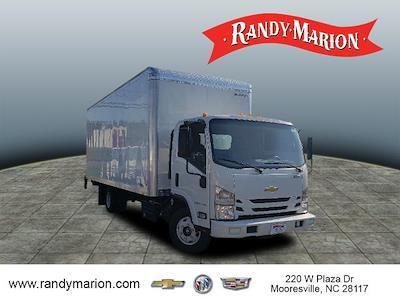 2020 Chevrolet LCF 4500HD Regular Cab DRW 4x2, Complete Dry Freight #TR83047 - photo 1