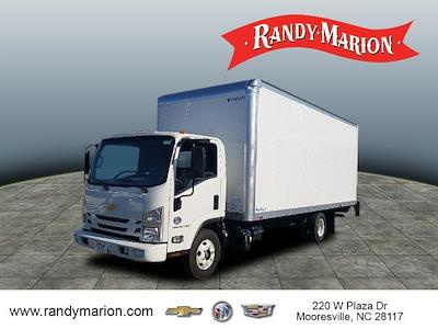 2020 Chevrolet LCF 4500HD Regular Cab DRW 4x2, Complete Dry Freight #TR83047 - photo 4