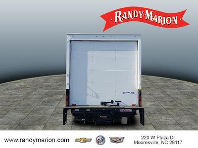 2020 Chevrolet LCF 4500HD Regular Cab DRW 4x2, Complete Dry Freight #TR83047 - photo 7