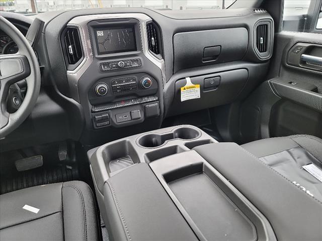 2021 Chevrolet Silverado 2500 Double Cab 4x2, Reading SL Service Body #TR83240 - photo 16