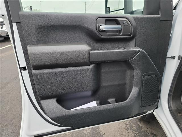 2021 Chevrolet Silverado 2500 Double Cab 4x2, Reading SL Service Body #TR83240 - photo 17