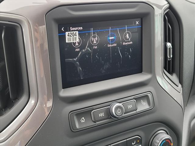 2021 Chevrolet Silverado 2500 Double Cab 4x2, Reading SL Service Body #TR83240 - photo 18