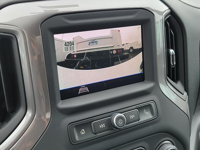 2021 Chevrolet Silverado 2500 Double Cab 4x2, Reading SL Service Body #TR83240 - photo 19