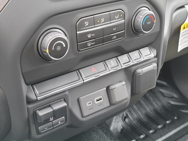 2021 Chevrolet Silverado 2500 Double Cab 4x2, Reading SL Service Body #TR83240 - photo 20