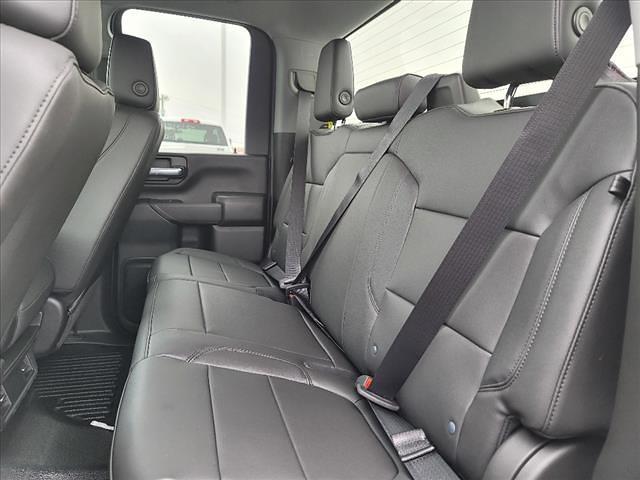 2021 Chevrolet Silverado 2500 Double Cab 4x2, Reading SL Service Body #TR83241 - photo 14