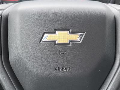 2021 Chevrolet Silverado 2500 Double Cab 4x2, Reading SL Service Body #TR83241 - photo 22
