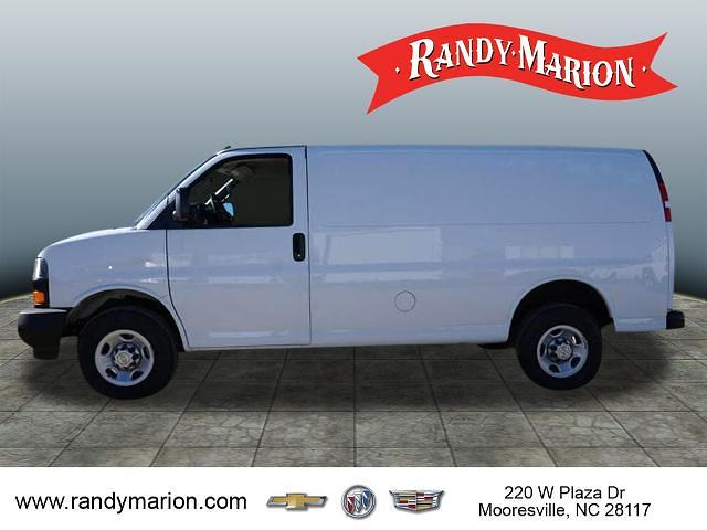 2021 Chevrolet Express 2500 4x2, Knapheide Upfitted Cargo Van #TR83367 - photo 5