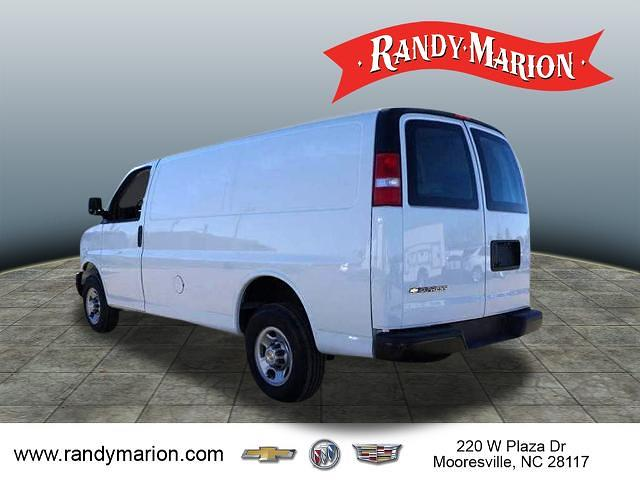 2021 Chevrolet Express 2500 4x2, Knapheide Upfitted Cargo Van #TR83367 - photo 6