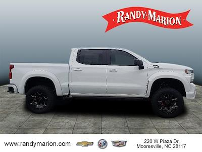 2021 Chevrolet Silverado 1500 Crew Cab 4x4, Tuscany Badlander Pickup #TR83388 - photo 8