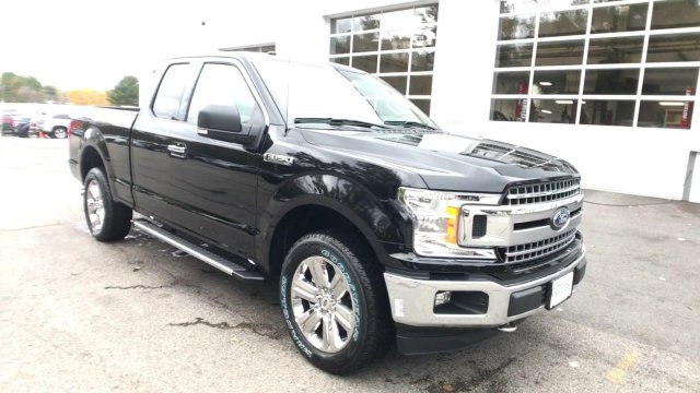 2018 F-150 Super Cab 4x4,  Pickup #J1007 - photo 13