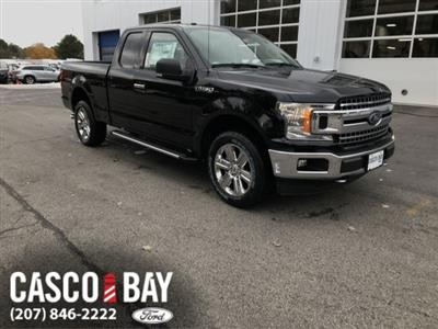 2018 F-150 Super Cab 4x4,  Pickup #J1007 - photo 1