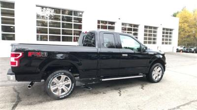 2018 F-150 Super Cab 4x4,  Pickup #J1007 - photo 2