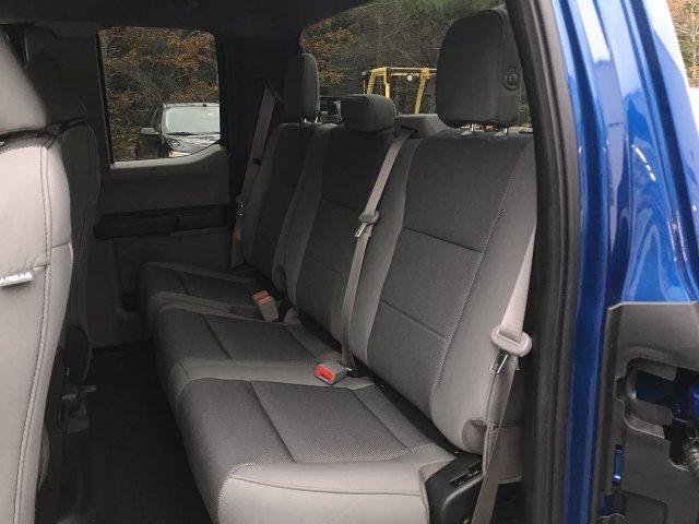 2018 F-150 Super Cab 4x4,  Pickup #M505A - photo 4
