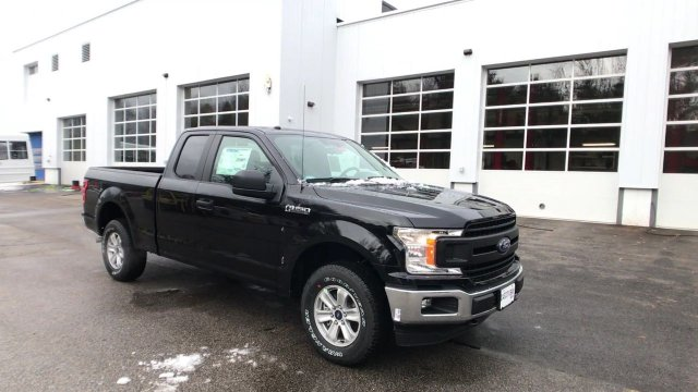 2018 F-150 Super Cab 4x4,  Pickup #J1031 - photo 12