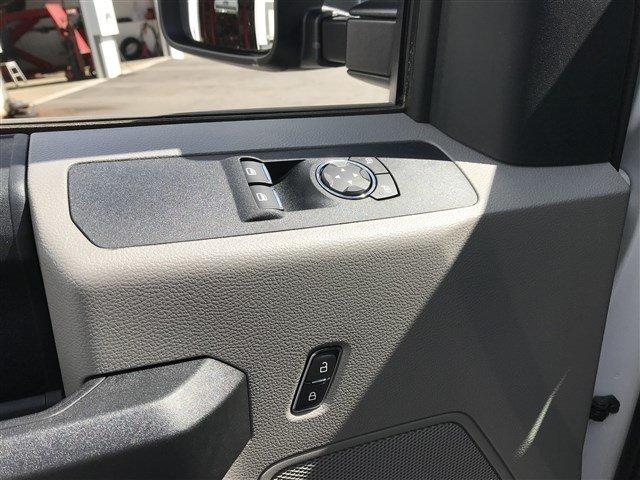 2018 F-550 Regular Cab DRW 4x4,  Reading Marauder Dump Body #J1096 - photo 10