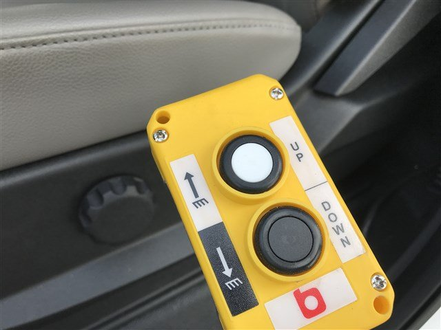 2018 F-550 Regular Cab DRW 4x4,  Reading Marauder Dump Body #J1096 - photo 11