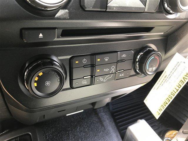 2018 F-550 Regular Cab DRW 4x4,  Reading Marauder Dump Body #J1096 - photo 17