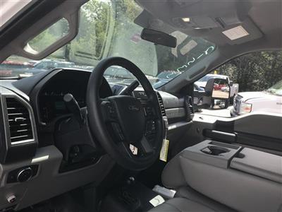 2018 F-550 Regular Cab DRW 4x4,  Reading Marauder Dump Body #J1096 - photo 14