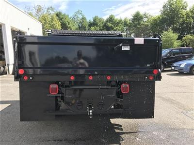 2018 F-550 Regular Cab DRW 4x4,  Dump Body #J1096 - photo 8