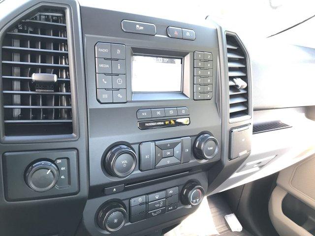 2018 Ford F-150 Super Cab 4x4, Pickup #M438A - photo 9