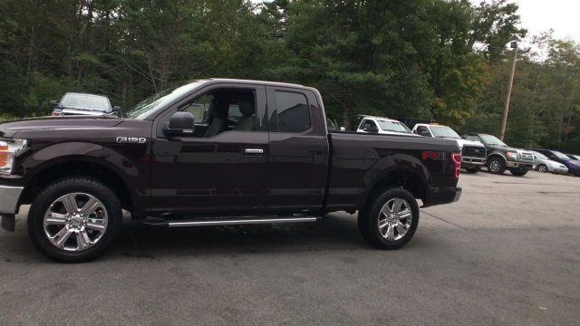 2018 F-150 Super Cab 4x4,  Pickup #J907 - photo 21