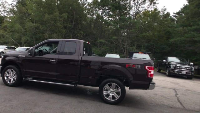 2018 F-150 Super Cab 4x4,  Pickup #J907 - photo 22