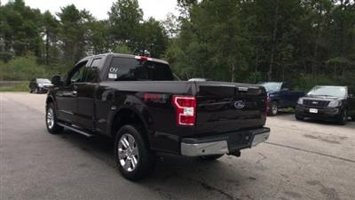 2018 F-150 Super Cab 4x4,  Pickup #J907 - photo 16