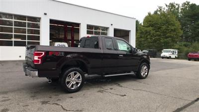 2018 F-150 Super Cab 4x4,  Pickup #J907 - photo 2