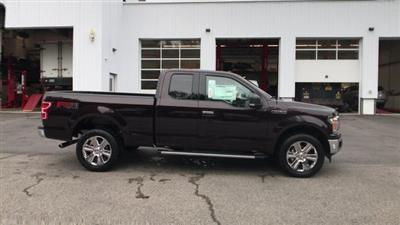 2018 F-150 Super Cab 4x4,  Pickup #J907 - photo 18