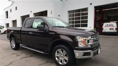 2018 F-150 Super Cab 4x4,  Pickup #J907 - photo 19