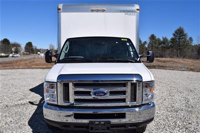 2018 E-350 4x2,  Dejana Truck & Utility Equipment DuraCube Cutaway Van #J975 - photo 3