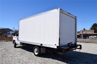 2018 E-350 4x2,  Dejana Truck & Utility Equipment DuraCube Cutaway Van #J975 - photo 6